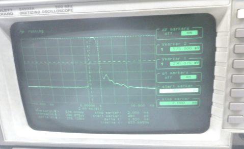 光纤通信实验报告