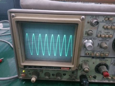 高频课程设计