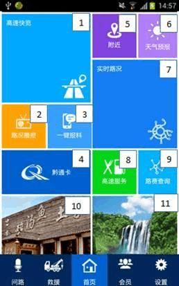 黔通途App应用分析报告