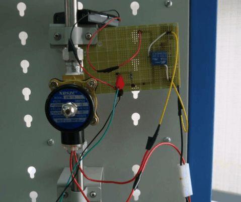 化工仪表及自动化实验指导书