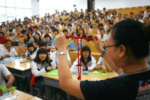 20xx年潍坊市中学美术骨干教师培训总结