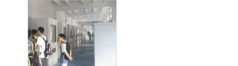 重庆大学电气工程20xx年认知实习报告