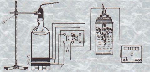 仿真实验之导热系数的测定