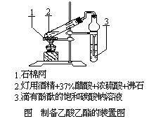 深度解读乙酸乙酯的制备原理