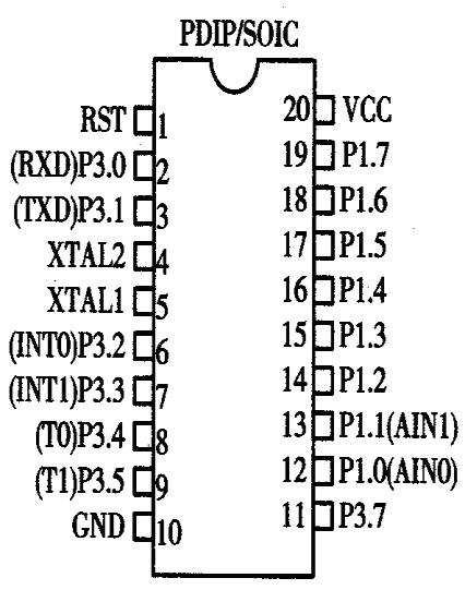 电子密码锁论文