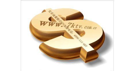 KTV投资计划书