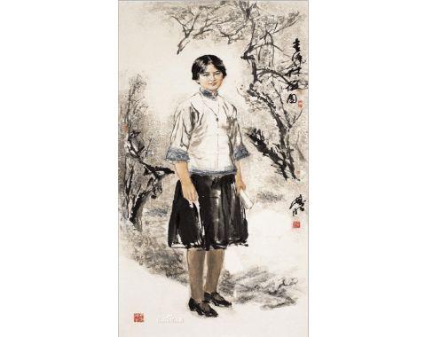 林徽因100句经典爱情语录