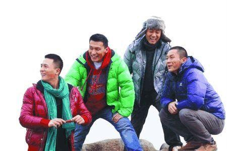 北京青年经典语录