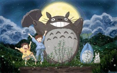 宫崎骏的童话和爱不如永远像孩子一样