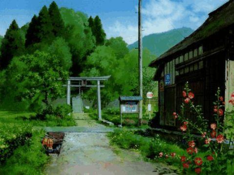 宫崎骏的详细作品集