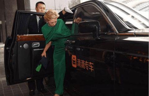 北京市交通委约谈滴滴专车和快车业务违法