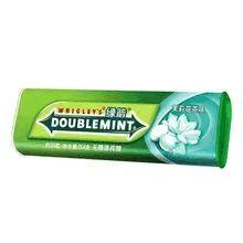 绿箭口香糖策划书