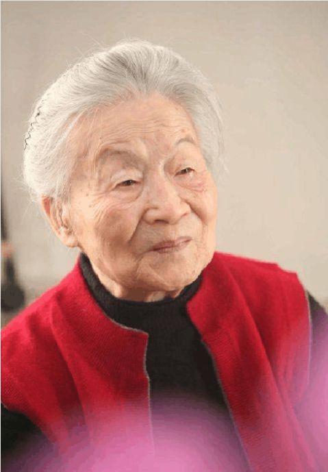 一百岁感言杨绛