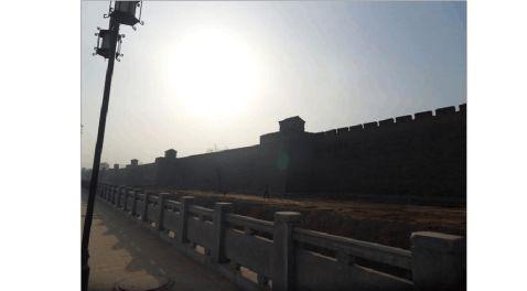 北京到平遥古城三天两夜游