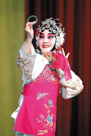 京剧艺术欣赏结课论文