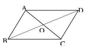 平行四边形的判定教学反思