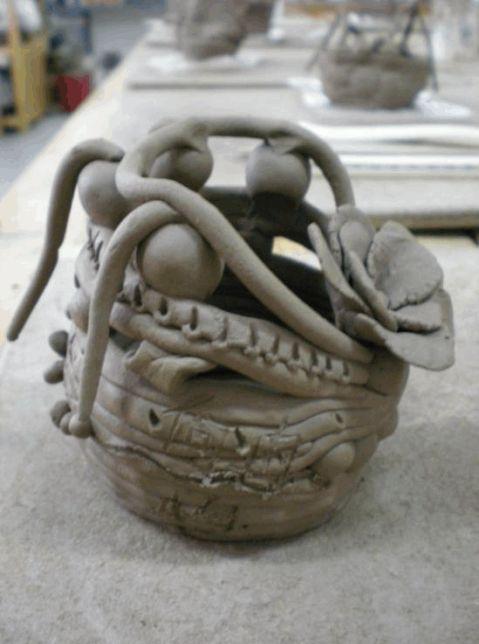 高中陶艺教学模式之我见
