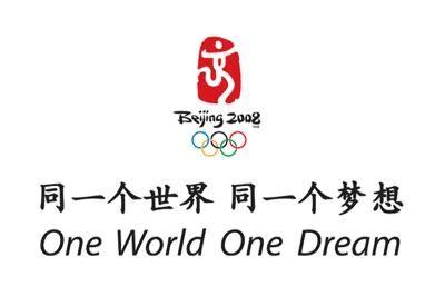 北京20xx年奥运会残奥会主题口号