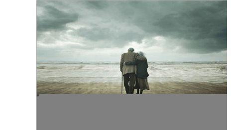 人生感悟两个小故事很短看后会心憾