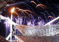 20xx年雅典奥运会